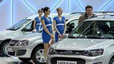 Крупнейшая автовыставка Сибири АвтоСиб – 2013
