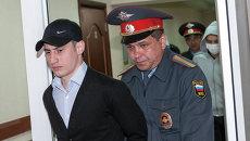 Судебное заседание в отношении экс-сотрудников ОП Дальний