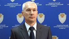 Работал в такси и искал место для теракта - представитель НАК о Давлетбаеве