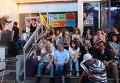 Забастовка журналистов в Греции