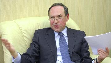 Вячеслав Никонов. Архивное фото