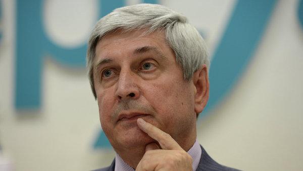 Первый заместитель председателя ЦК КПРФ Иван Мельников. Архивное фото