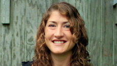 Кристина Хэммок (Christina M. Hammock)