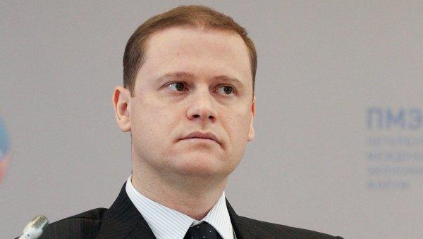 Генеральный директор, член совета директоров ОК РУСАЛ Владислав Соловьев. Архивное фото
