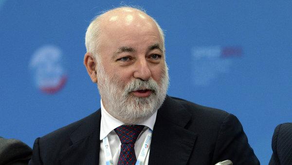 Президент фонда Сколково Виктор Вексельберг. Архивное фото.