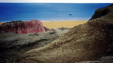 Берег Аральского моря