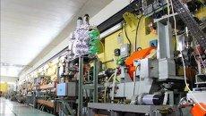 Ускоритель электронов и позитронов