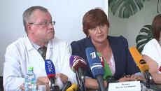 Менингит в Москве: комментарии врачей, симптомы и профилактика заболевания