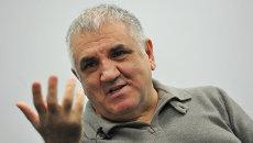 Арам Габрелянов. Архивное фото
