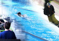 Горнолыжный спуск, бассейн, музей - где спастись от жары