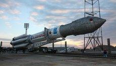 Ракета-носитель Протон М