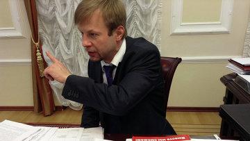 Евгений Урлашов