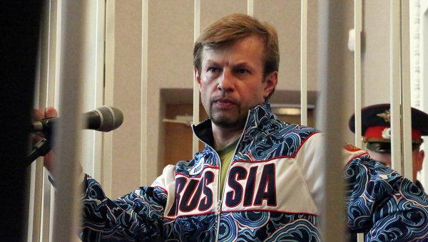 Арест мэра Ярославля Евгения Урлашова. Архивное фото