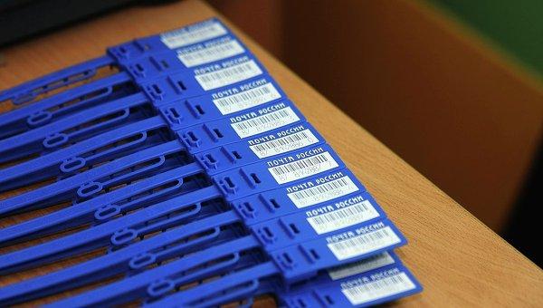 Почтовые будни: сортировка и рентген писем из-за рубежа в Новосибирске. Архивное фото