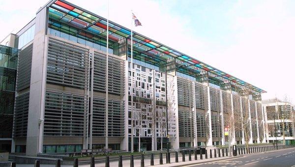 Хоум-офис Великобритании