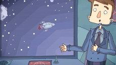 МультНьюс №33: как падал Протон, или Почему Россия больше не №1 в космосе