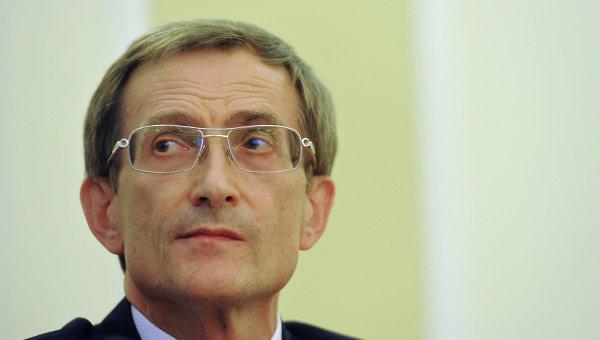 Николай Левичев. Архивное фото