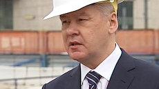 Собянин после ДТП под Подольском призвал высылать мигрантов за нарушения ПДД
