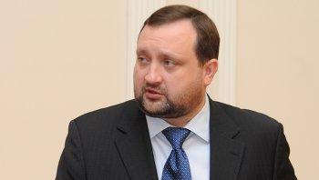 Вице-премьер Украины Сергей Арбузов. Архивное фото