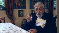 Мудрые советы от Вахтанга Кикабидзе - юбиляр о новой книге, кино и музыке