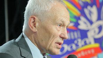 Государственный секретарь Союзного Государства Григорий Рапота, архивное фото