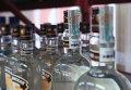 Продажа вино-водочной продукции в магазинах Москвы