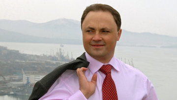 Игорь Пушкарев. Архивное фото
