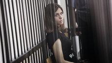 Рассмотрение апелляции на отказ в УДО Н. Толоконниковой, архивное фото