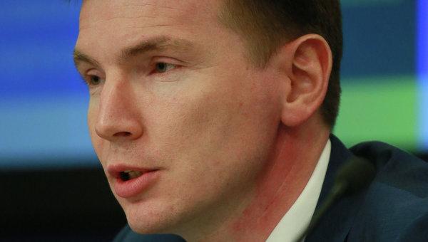 Заместитель руководителя Федерального агентства по строительству и жилищно-коммунальному хозяйству Шишкин Андрей