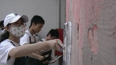 Работа на каникулах: почему студенты-вьетнамцы летом остались в Томске