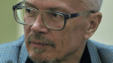 Писатель Эдуард Лимонов. Архивное фото
