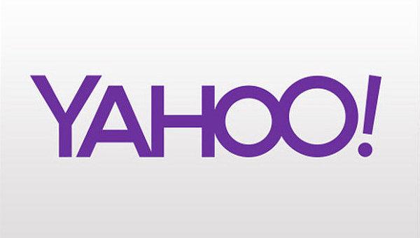 Логотип Yahoo