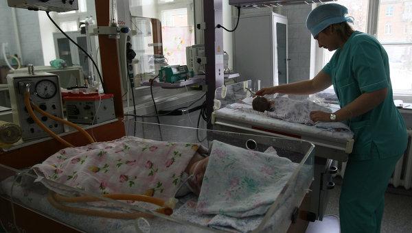 Ярославская обласная клиническая больница