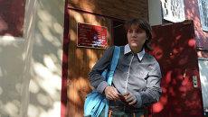 Рассмотрение иска бывших адвокатов участниц Pussy Riot, архивное фото