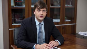 Руководитель Рособрнадзора Сергей Кравцов. Архив