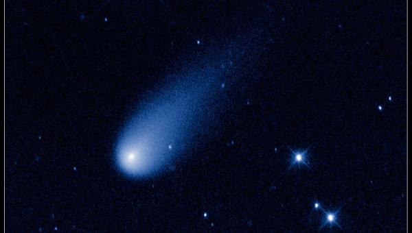 Комета C/2012 S1 (ISON). Архивное фото