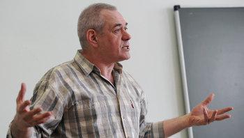 Сергей Доренко. Архивное фото