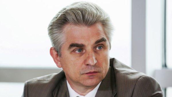 Андрей Тюлин. Архивное фото