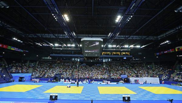 Сергей Семенов непрошел вфинал турнира вРио погреко-римской борьбе
