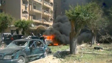 Разрушенные дома и десятки погибших – последствия взрывов в Триполи