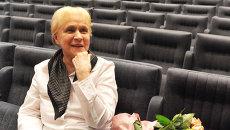 Эта потеря обескровила Современник – Хаматова о смерти Толмачевой