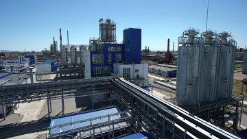 Газпром нефтехим Салават. Архивное фото