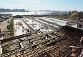 """Строительство стадиона """"Зенит Арена"""" в Петербурге"""