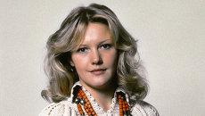 Актриса Елена Проклова. Архивное фото