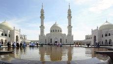 Празднование 1124-й годовщины принятия ислама Волжской Булгарией