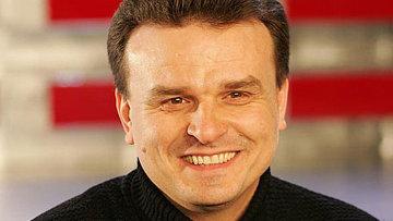 Украинский продюсер Дмитрий Костюк, архивное фото