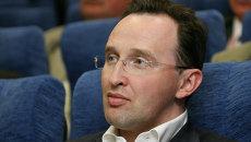 Михаил Слободин. Архивное фото