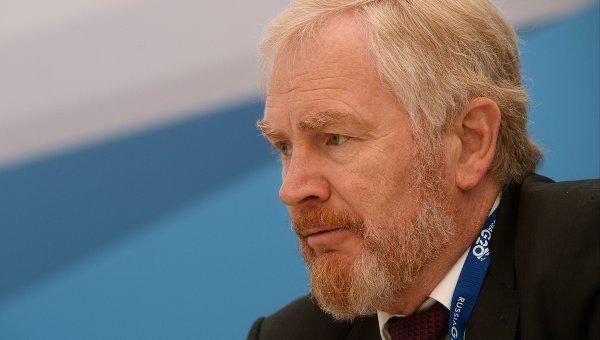Сергей Сторчак. Архивное фото