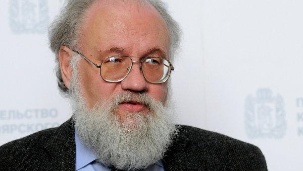Владимир Чуров. Архивное фото