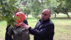 Предполагаемого серийного насильника в Новосибирске выдал телефон